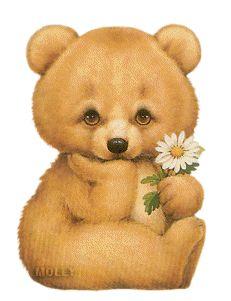 Teddy bear animation and. Bears clipart animated