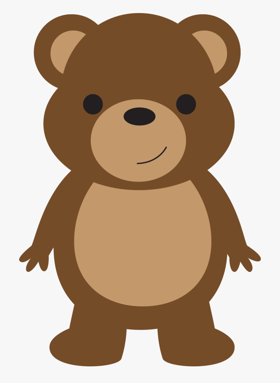 Honney and bees from. Bears clipart baby bear