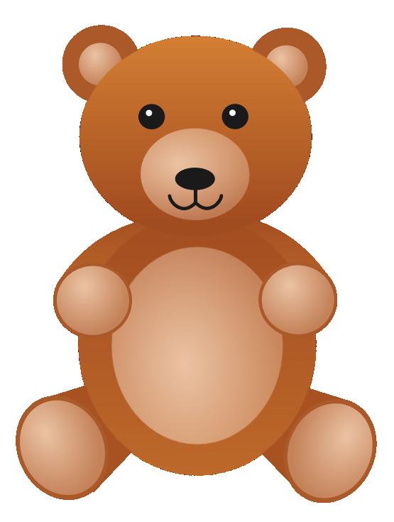 Clipartist net clip art. Bears clipart baer