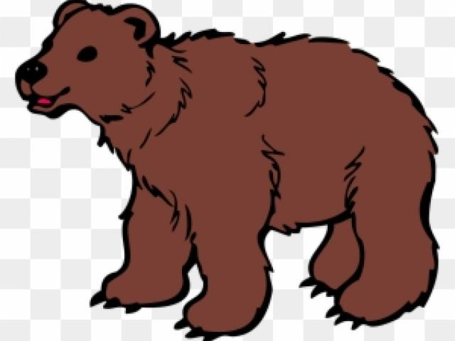 Free grizzly bear download. Bears clipart baer