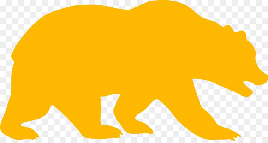 Bears clipart bear california. Lion grass transparent