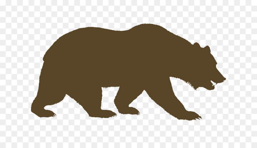 Bears clipart bear california. University of berkeley american