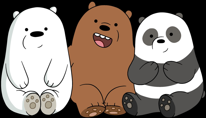 Cubs we bare fanon. Bears clipart bear cub