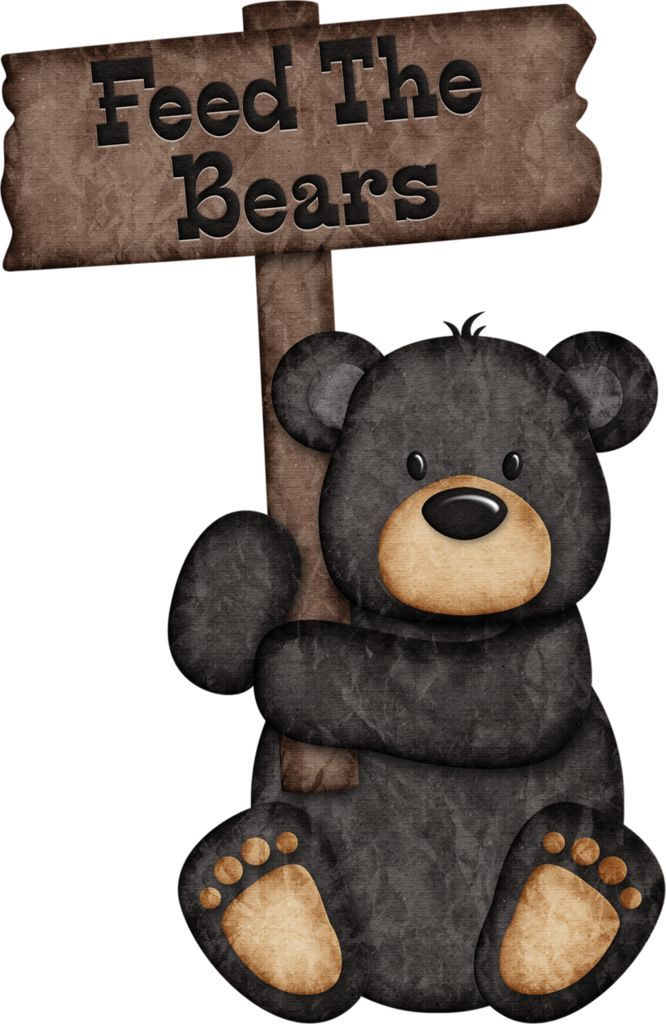 Bears clipart camping. Image result for black