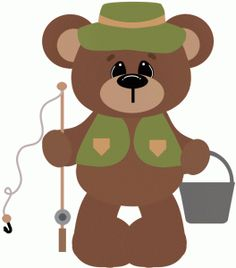 Bears clipart camping. Free bear cliparts download