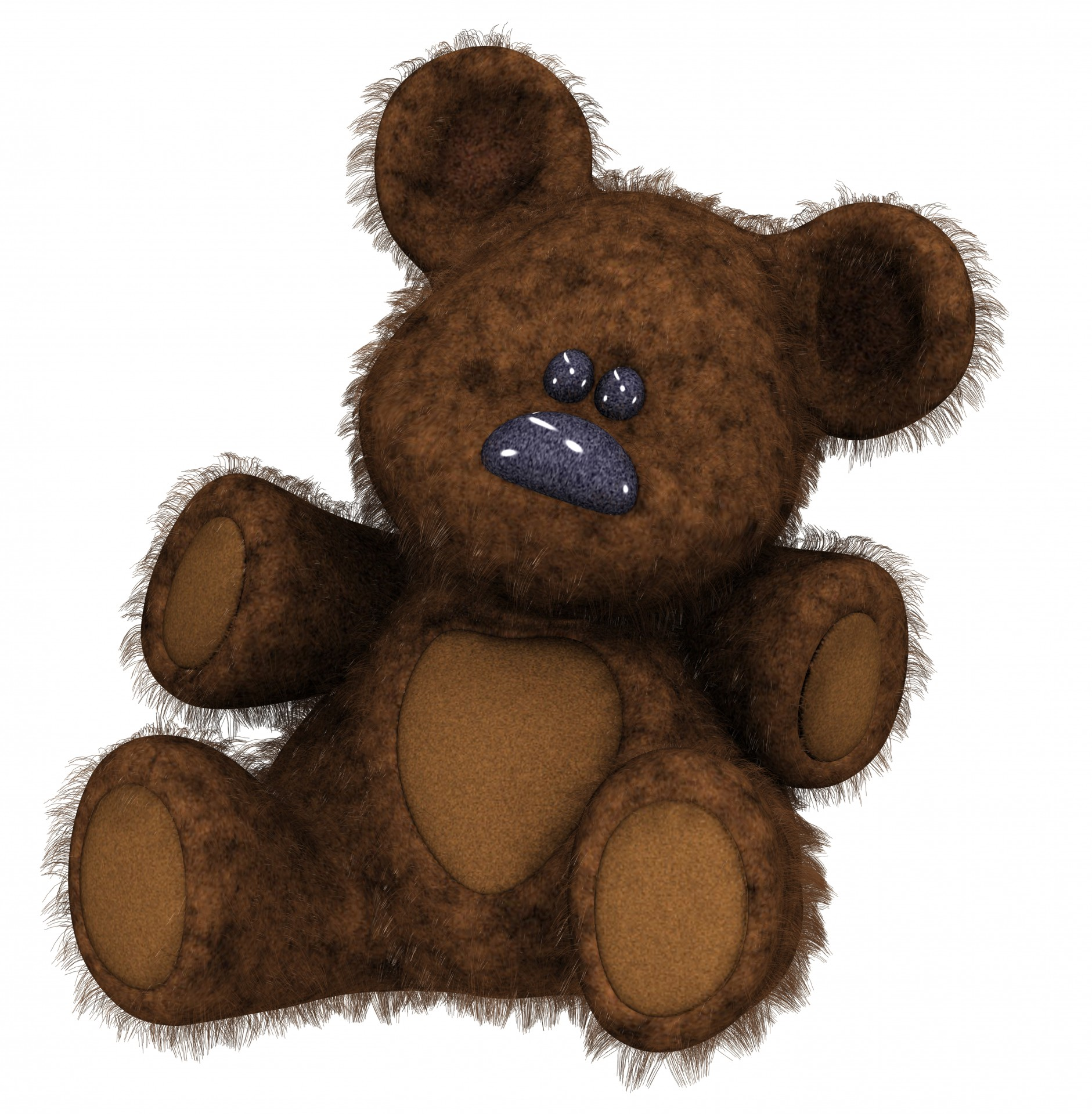 Teddy bear free stock. Bears clipart cartoon