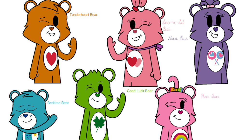Bears clipart chibi. Care by britishgirl on