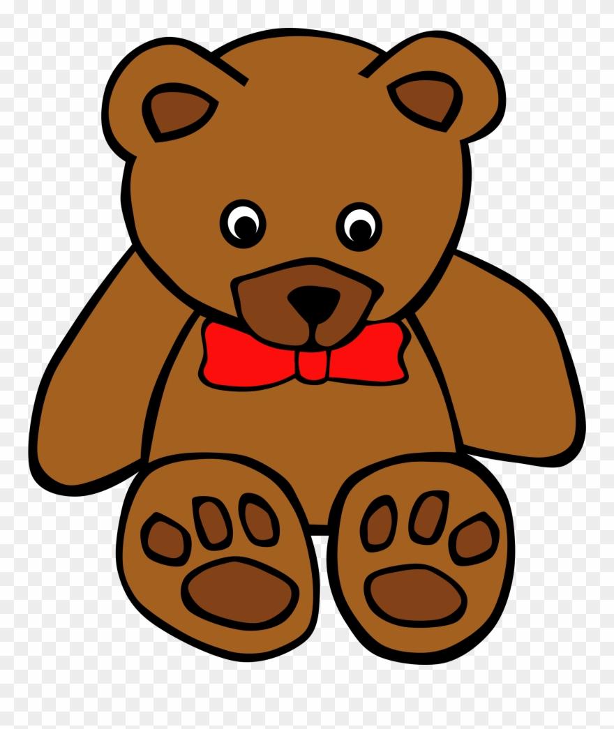 Teddy bear free images. Bears clipart clip art