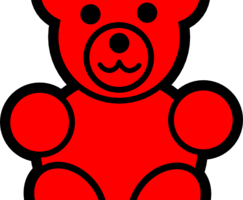 Bears clipart counting. Bear portal