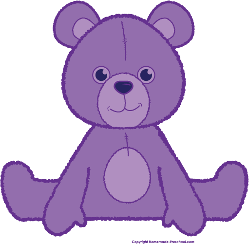 Teddy bear click to. Bears clipart pink