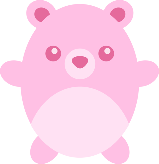 Bears clipart pink.  collection of teddy
