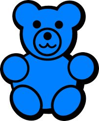 Image result for pictures. Bear clipart printable