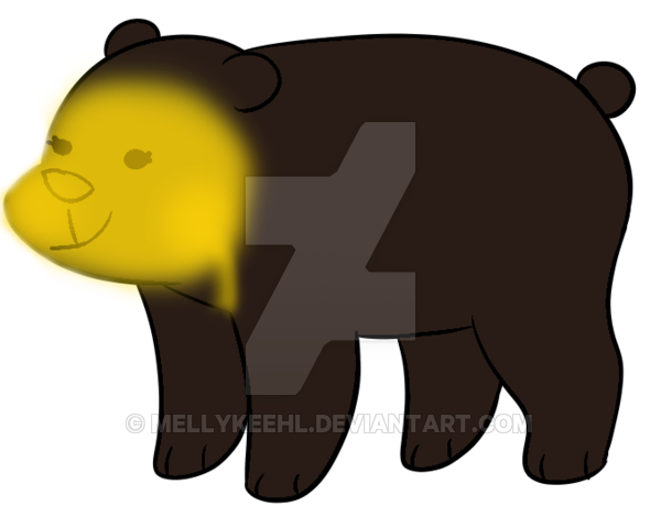Bears clipart sun bear. We bare oc by