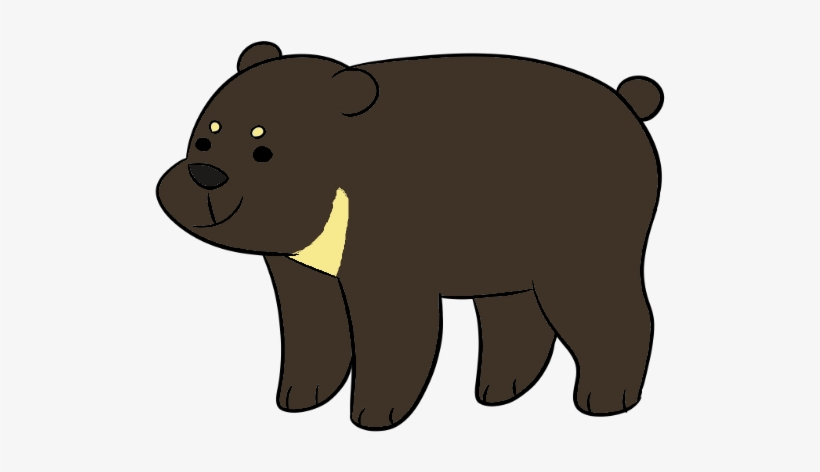 Bears clipart sun bear. Transparent png x