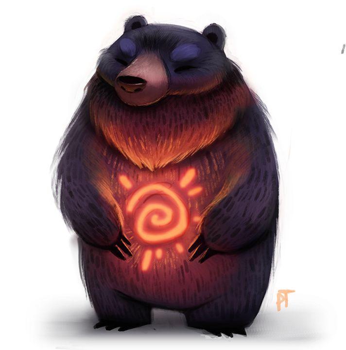 best oh images. Bears clipart sun bear