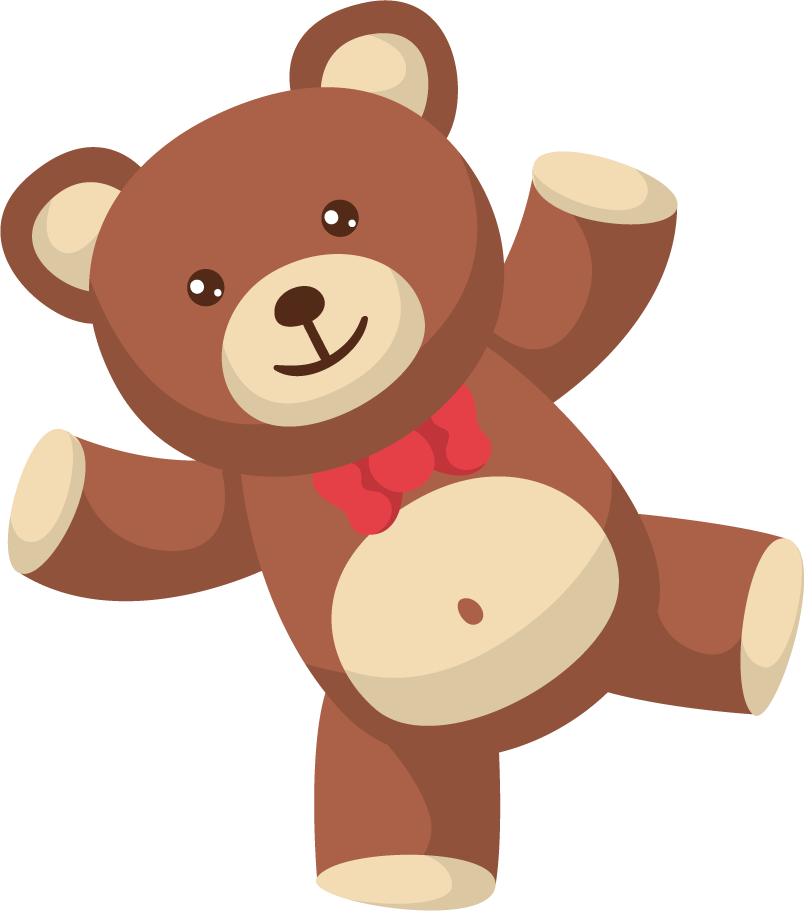 Png transparent free images. Hugging clipart teddy bear