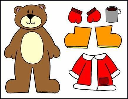 Bears clipart weather.  best theme images