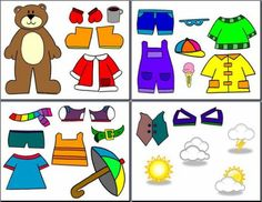 Adding a bear to. Bears clipart weather