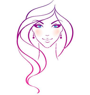 Beauty clip art net. Beautiful clipart