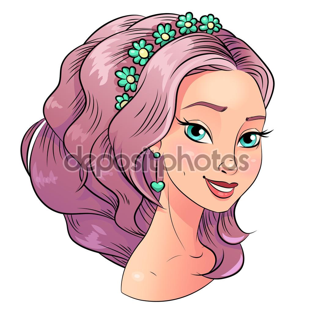 beautiful clipart beautiful lady