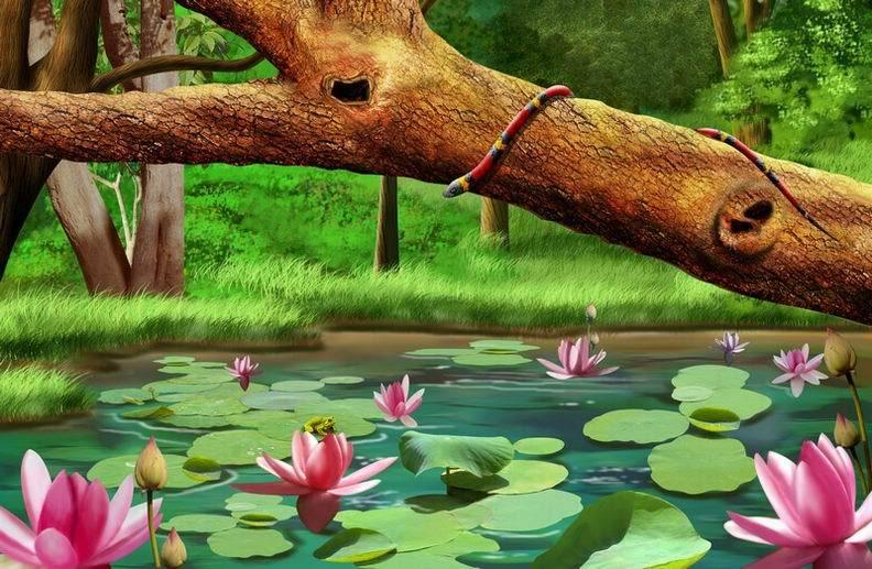 Beautiful clipart beautiful nature. Desktop hd clip art