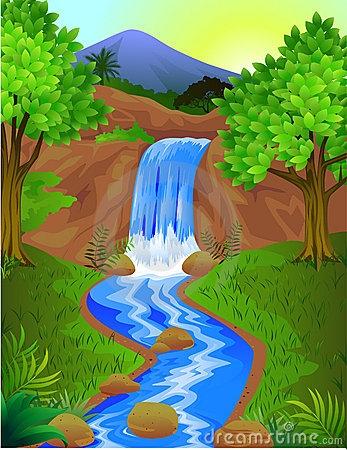 Clipartix. Beautiful clipart beautiful nature