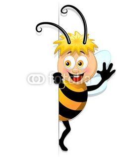 Beautiful clipart bee. Abeilles abeja abelha png