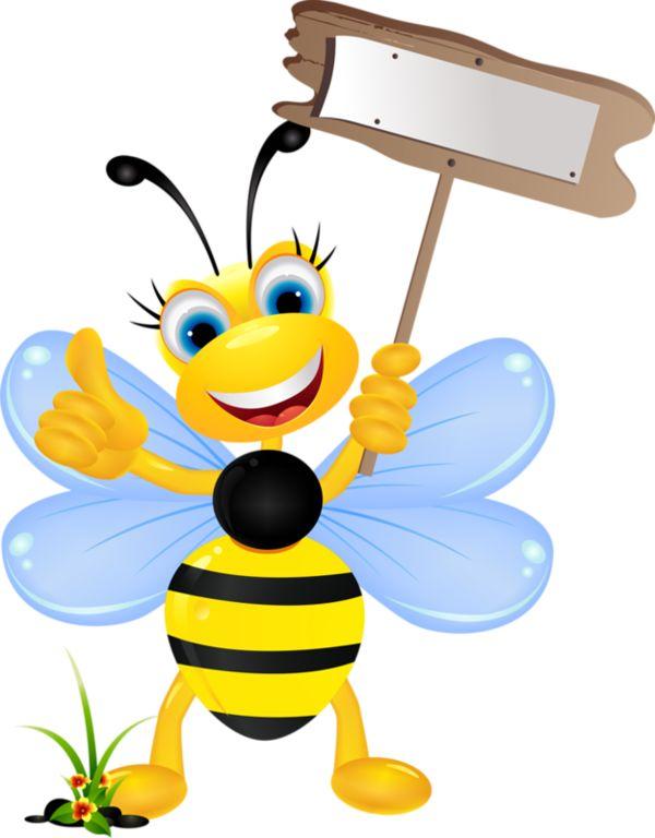 best educaci n. Beautiful clipart bee