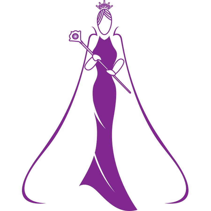 Beautiful clipart beuty. Pageant free collection download