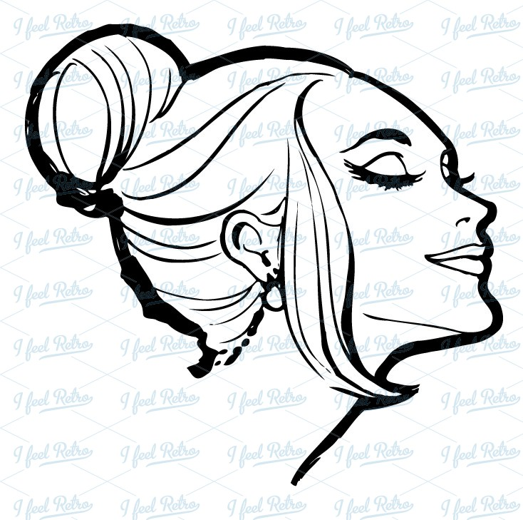 Free download clip art. Beauty clipart beautiful