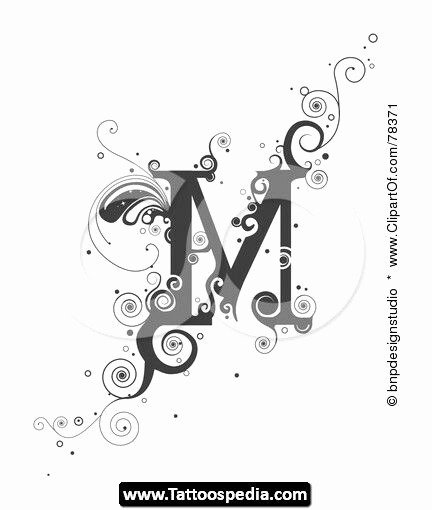 Beautiful clipart black and white.  photograph of letter