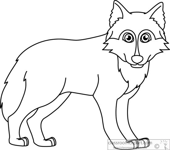 Wolves clipart black and white. Beautiful inspiration animal free