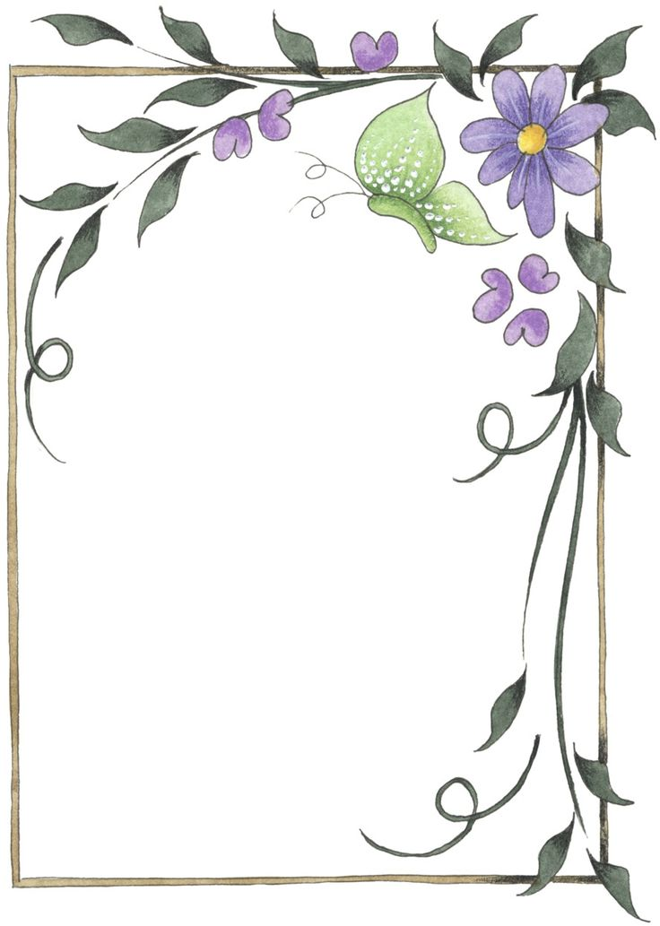 best images on. Beautiful clipart border