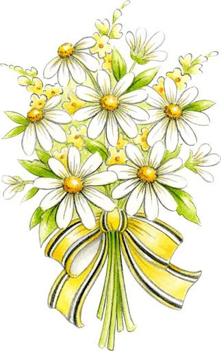 best flowers images. Beautiful clipart bunch