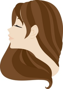 Free hair image acclaim. Beautiful clipart cartoon
