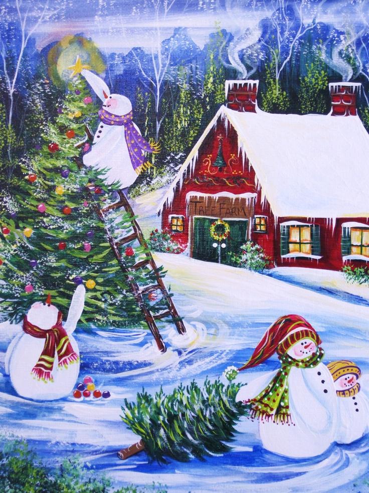 Beautiful clipart christmas.  best mihail olteanu