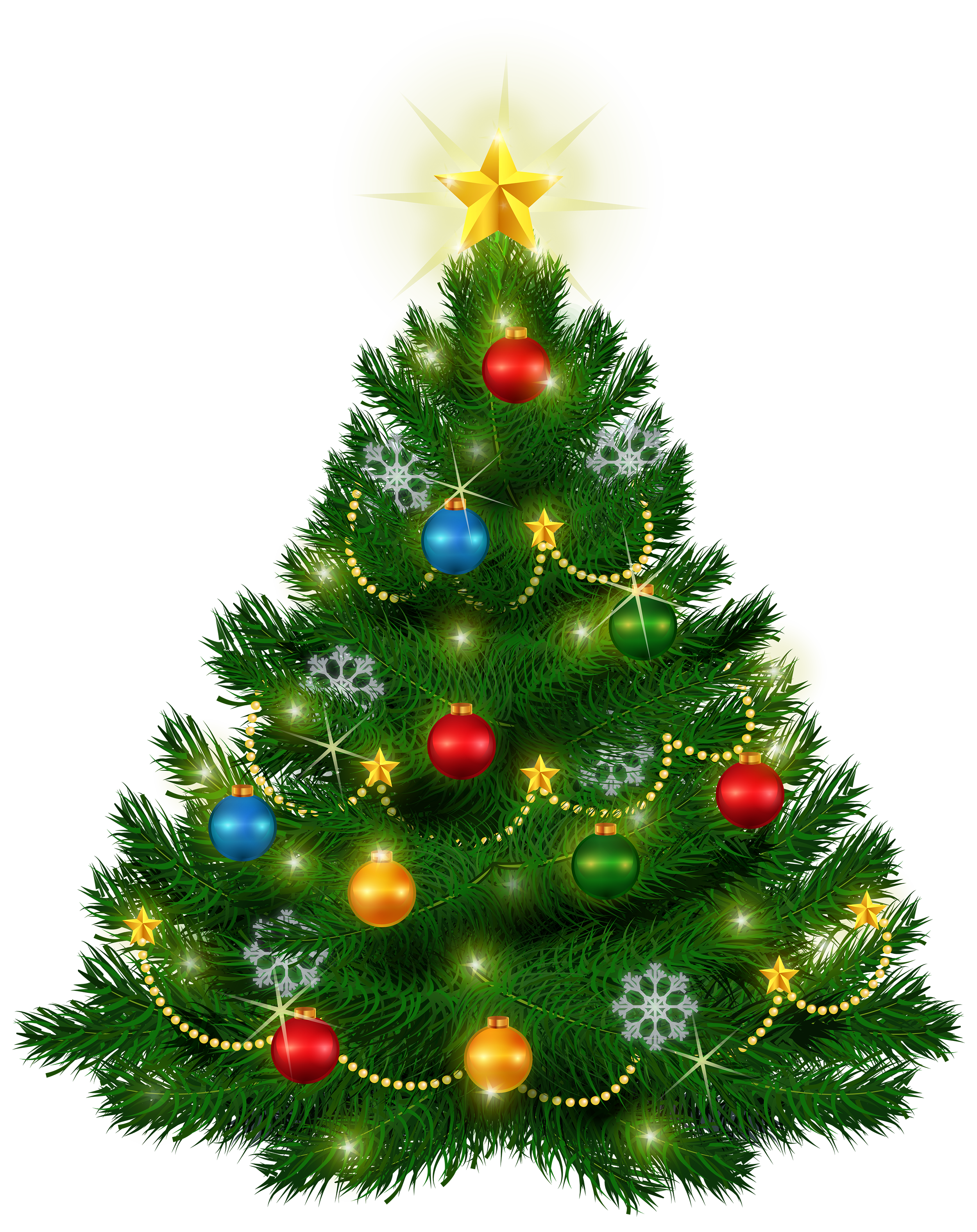 Beautiful clipart christmas. Tree png best web