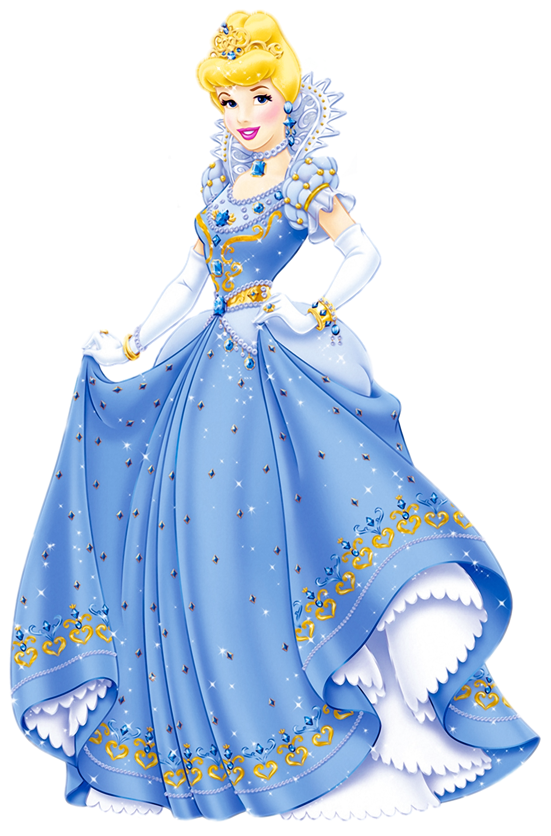 Magic clipart transparent. Princess png cinderella disney