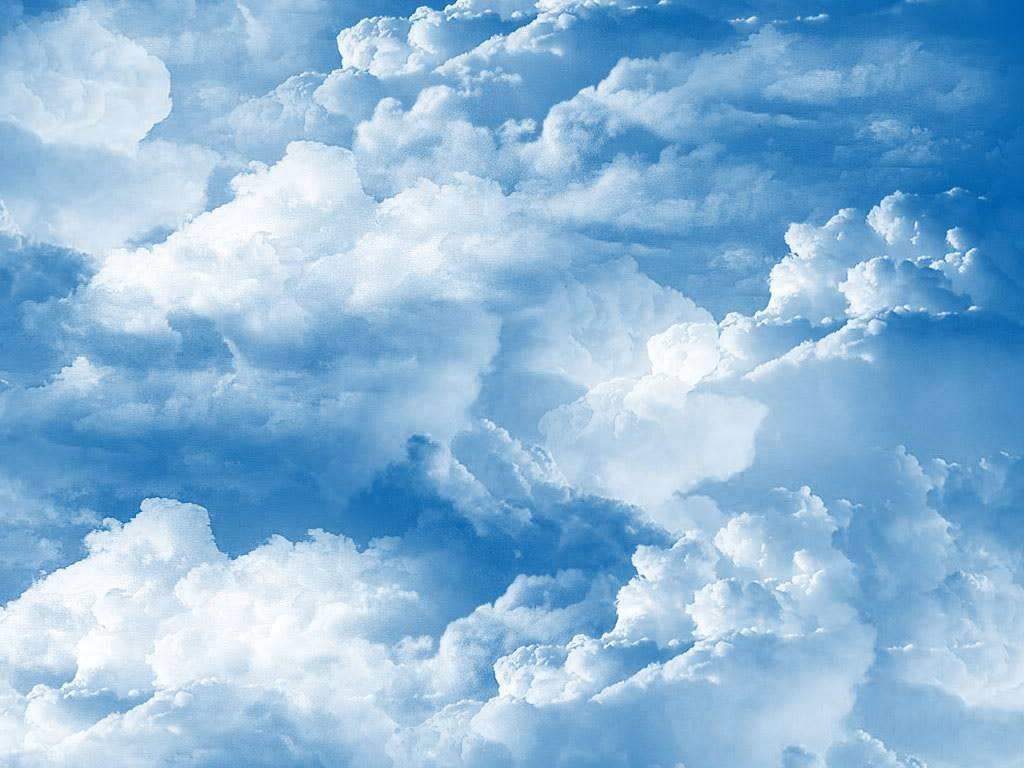 Jesus clouds free wallpaper. Beautiful clipart cloud