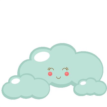 Beautiful clipart cloud. Pretty cut file svg