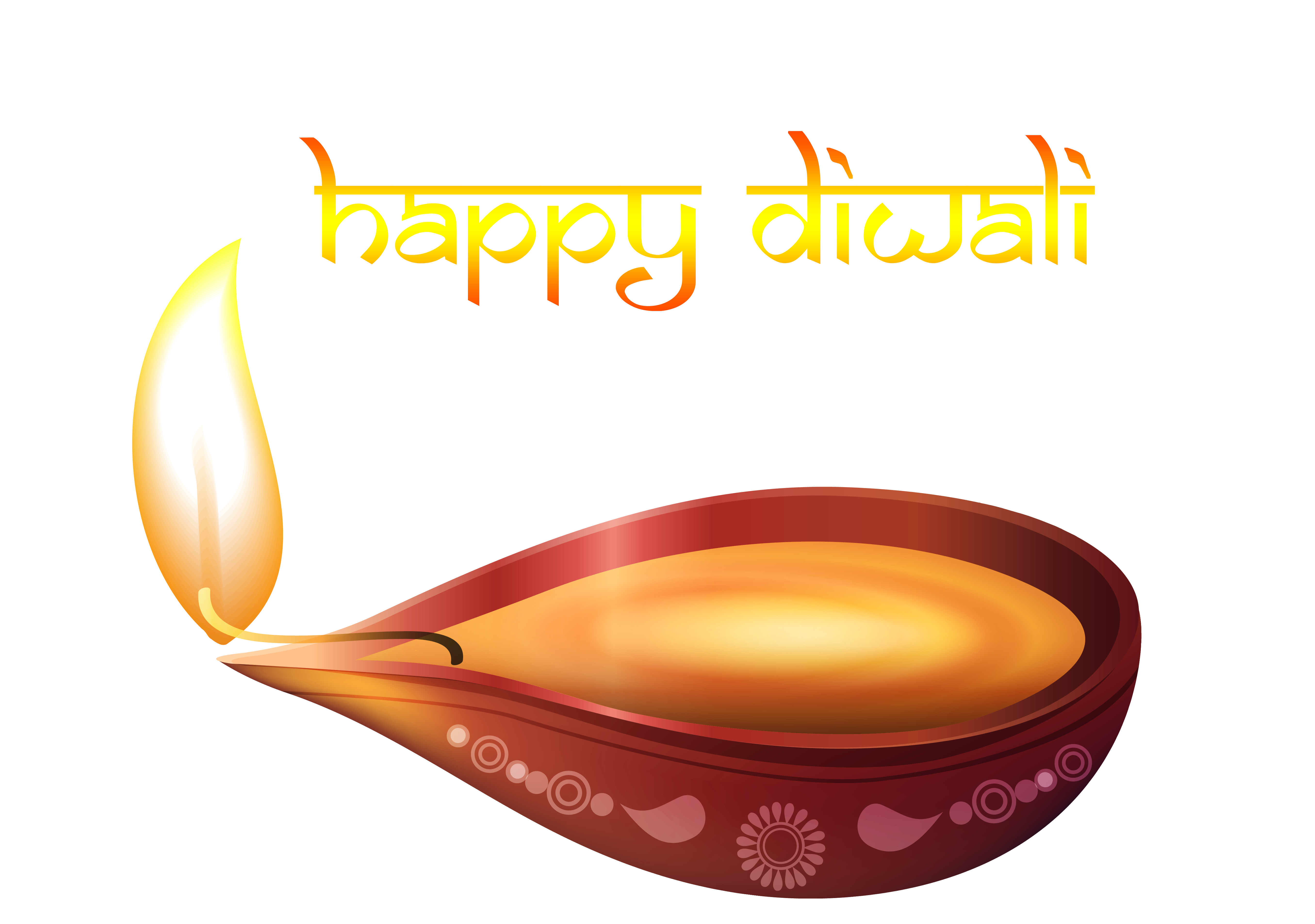 Happy candle png image. Beautiful clipart diwali