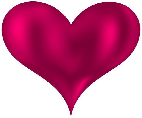 Pink png nature pinterest. Beautiful clipart heart