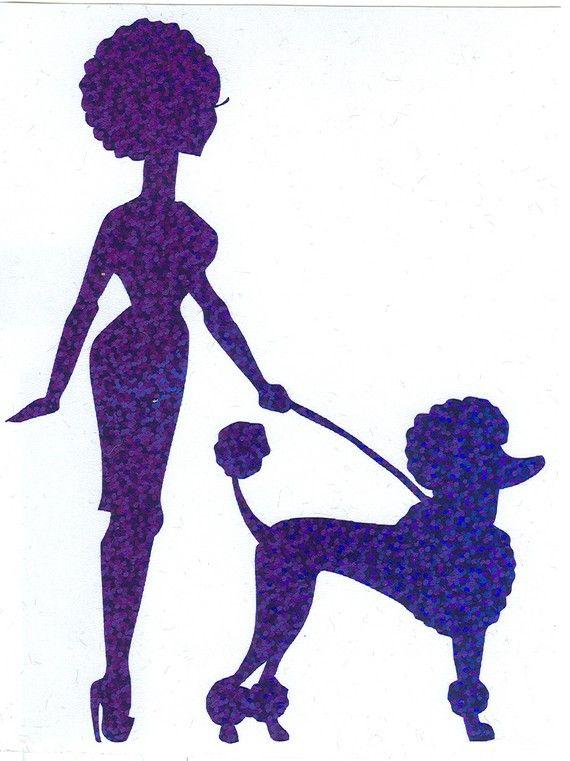 Beautiful clipart poodle.  best art images