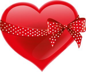 best hearts images. Beautiful clipart sash
