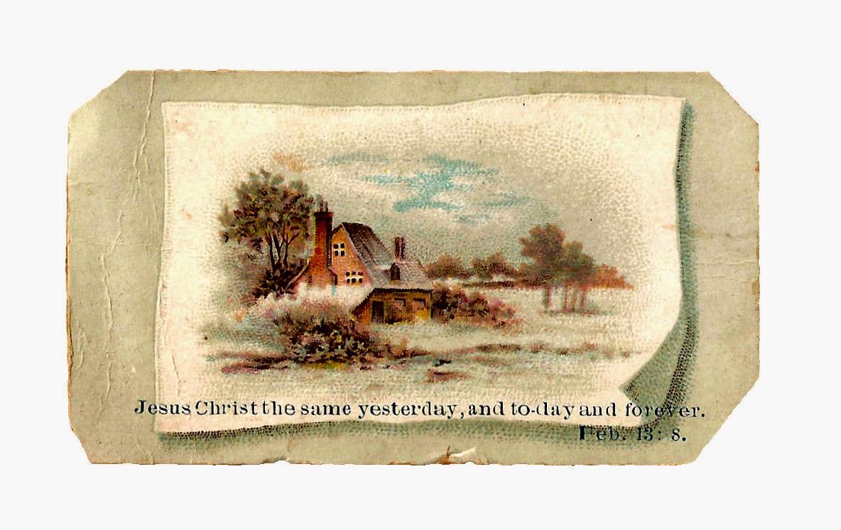 Beautiful clipart scene. Antique images free digital