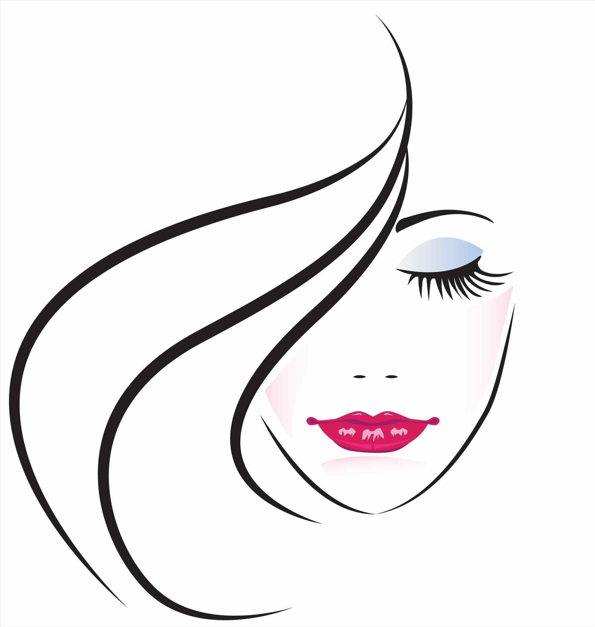 Word siudy net for. Beauty clipart
