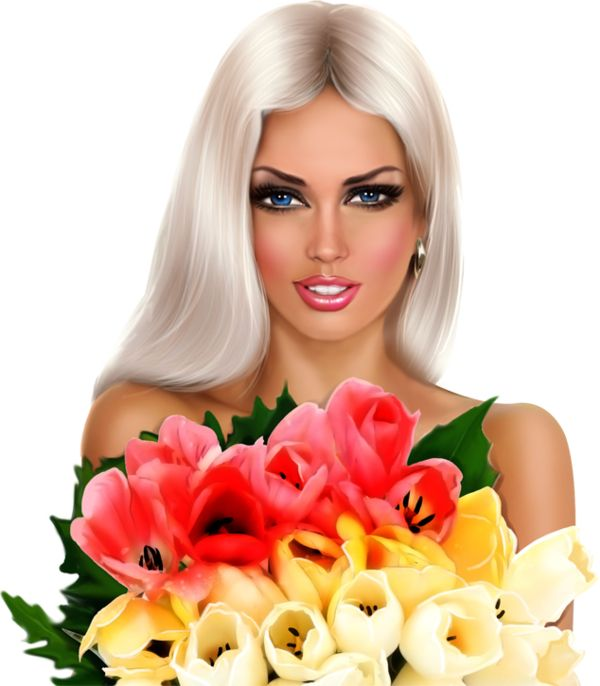 best girls images. Beauty clipart beautiful lady