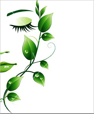 Urja ayurveda panchakarma problem. Beauty clipart beauty care