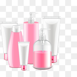 Beauty clipart beauty care. Series png vectors psd