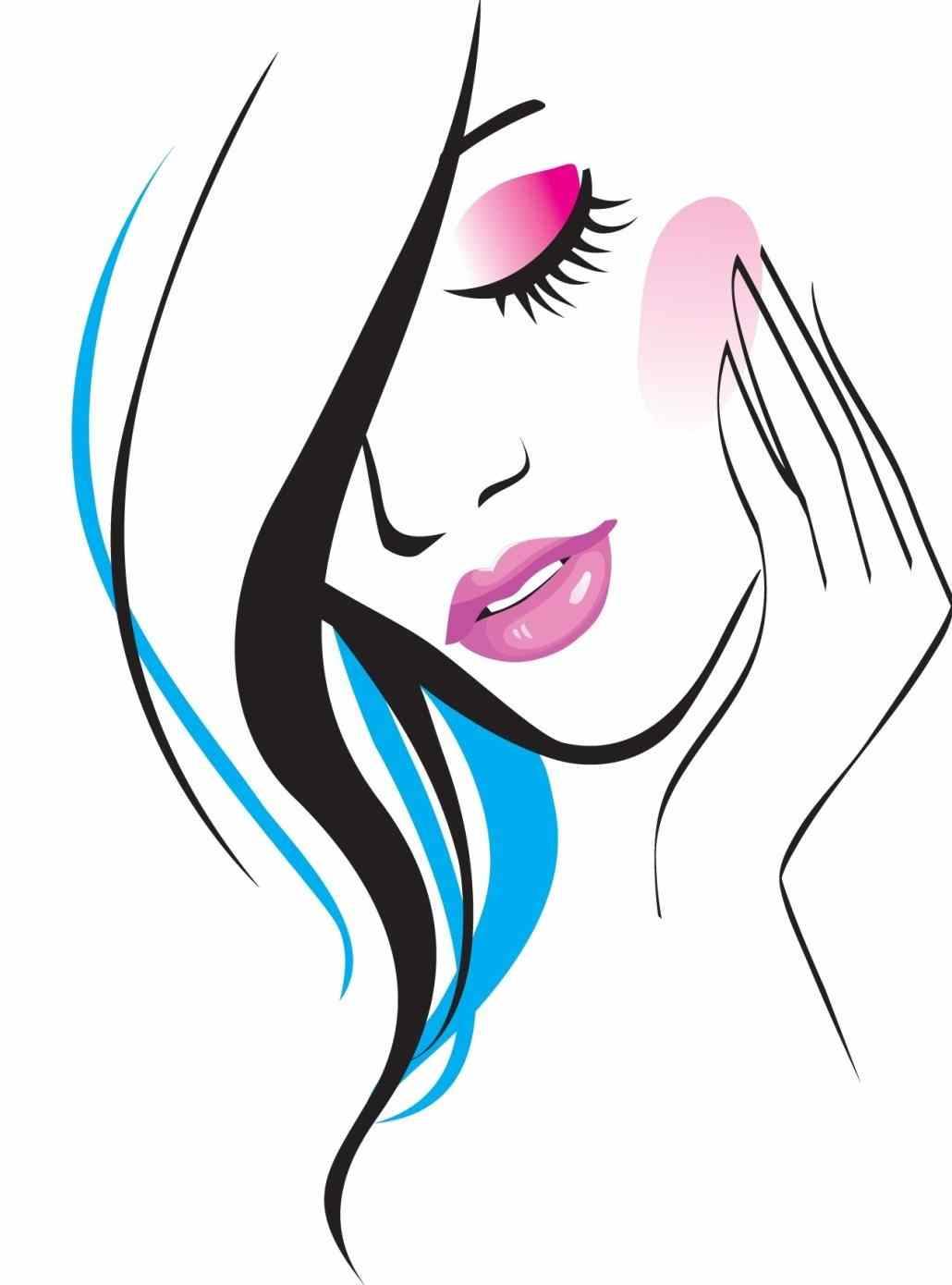 Beauty clipart beauty care. Cliparts free download clip